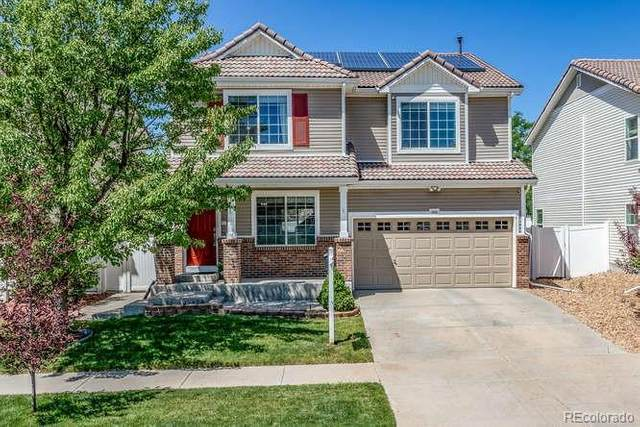 5565 Jericho Court, Denver, CO 80249 (#8157259) :: Peak Properties Group