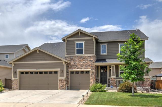 14073 Milwaukee Street, Thornton, CO 80602 (#8157994) :: Mile High Luxury Real Estate