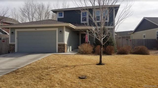 7706 W 11th Street, Greeley, CO 80634 (MLS #8158378) :: 8z Real Estate