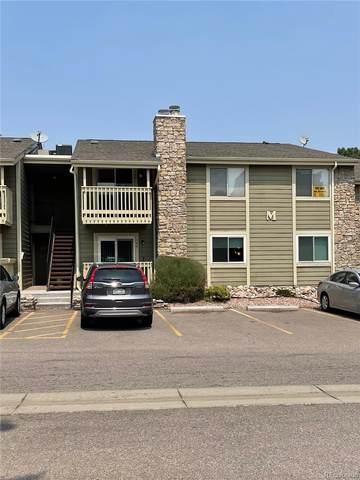 4400 S Quebec Street M206, Denver, CO 80237 (#8158664) :: The HomeSmiths Team - Keller Williams