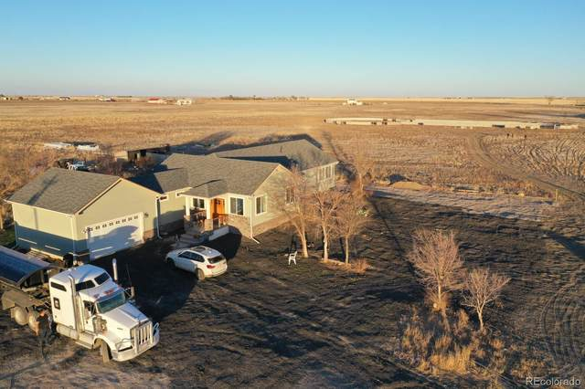 2661 Xmore Road, Byers, CO 80103 (#8159099) :: The DeGrood Team