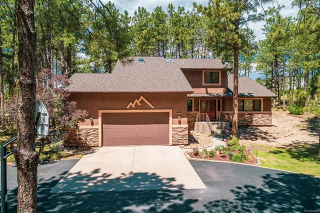 18740 Saint Andrews Drive, Monument, CO 80132 (MLS #8159249) :: 8z Real Estate