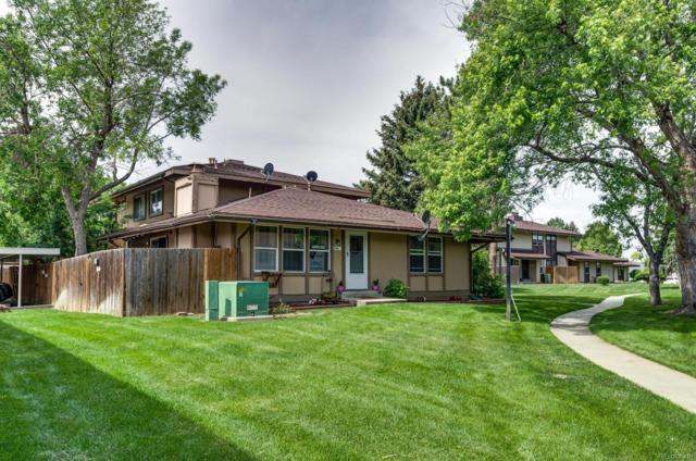 3744 S Fairplay Way, Aurora, CO 80014 (MLS #8159774) :: 8z Real Estate