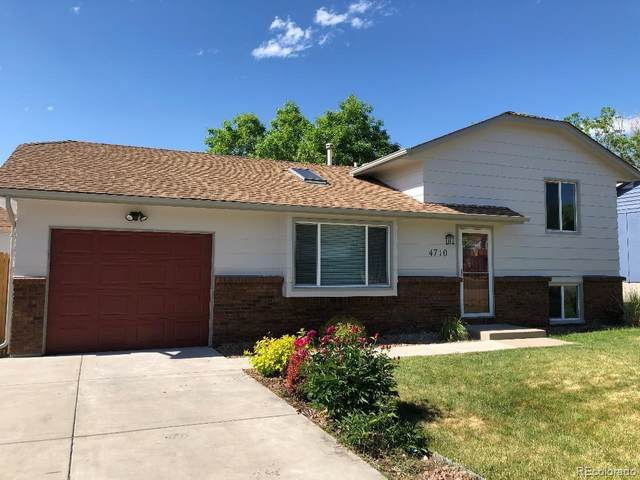 4710 W 63rd Avenue, Arvada, CO 80003 (#8159913) :: Berkshire Hathaway HomeServices Innovative Real Estate