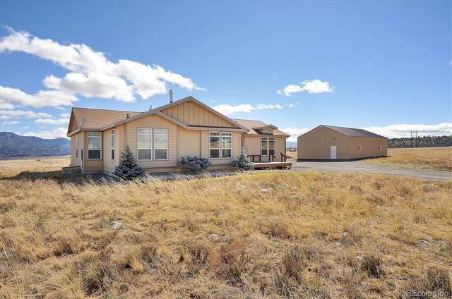 14611 High Mesa Court, Nathrop, CO 81236 (#8160471) :: Wisdom Real Estate