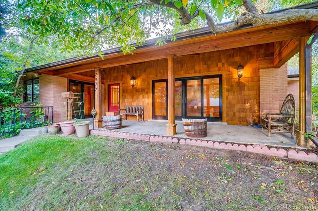2972 S Fillmore Way, Denver, CO 80210 (#8161129) :: THE SIMPLE LIFE, Brokered by eXp Realty