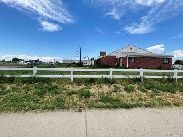6821 Pecos Street, Denver, CO 80221 (#8161415) :: Venterra Real Estate LLC