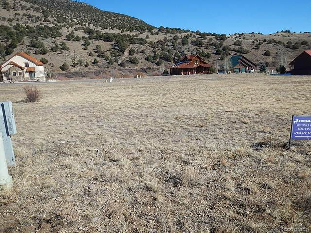 66 Fairway Drive, South Fork, CO 81154 (#8161817) :: The DeGrood Team