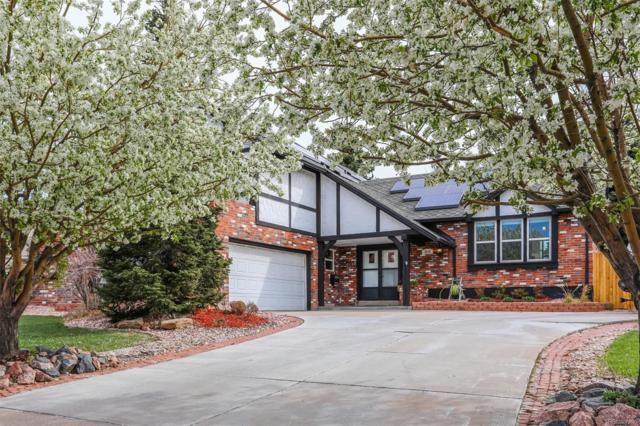 3310 S Holly Place, Denver, CO 80222 (#8161879) :: My Home Team