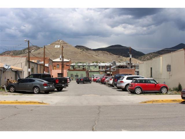 E 2nd Street, Salida, CO 81201 (MLS #8161957) :: 8z Real Estate