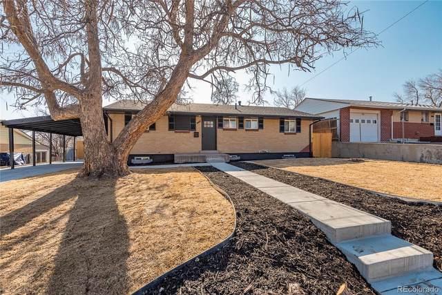 1040 El Paso Boulevard, Thornton, CO 80221 (MLS #8162046) :: 8z Real Estate