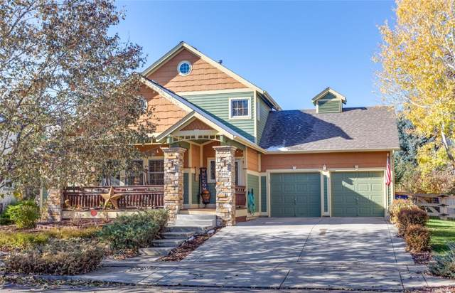 1350 Washburn Street, Erie, CO 80516 (MLS #8162125) :: Colorado Real Estate : The Space Agency