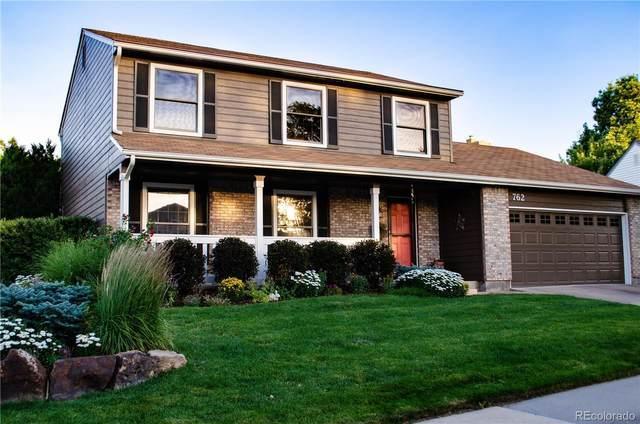 762 E Nichols Drive, Littleton, CO 80122 (#8162484) :: Bring Home Denver with Keller Williams Downtown Realty LLC