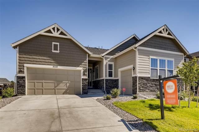 6550 S Addison Way, Aurora, CO 80016 (#8162656) :: Wisdom Real Estate