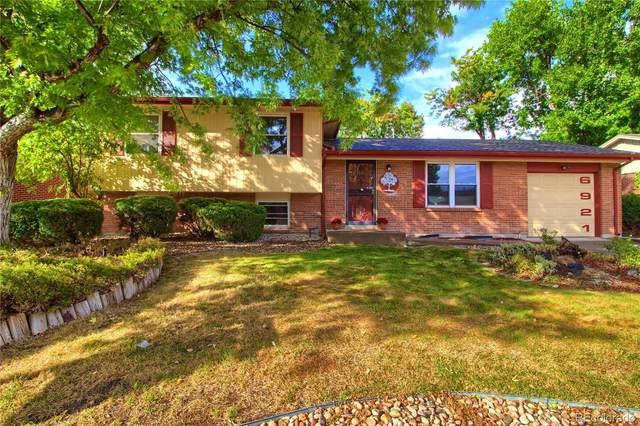 6921 E Arkansas Avenue, Denver, CO 80224 (MLS #8163551) :: Wheelhouse Realty