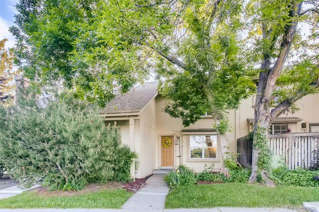 2592 E Easter Avenue, Centennial, CO 80122 (#8163576) :: Wisdom Real Estate
