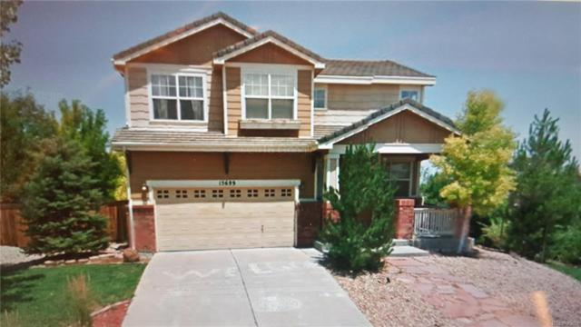 15699 Longford Court, Parker, CO 80134 (MLS #8163580) :: Bliss Realty Group