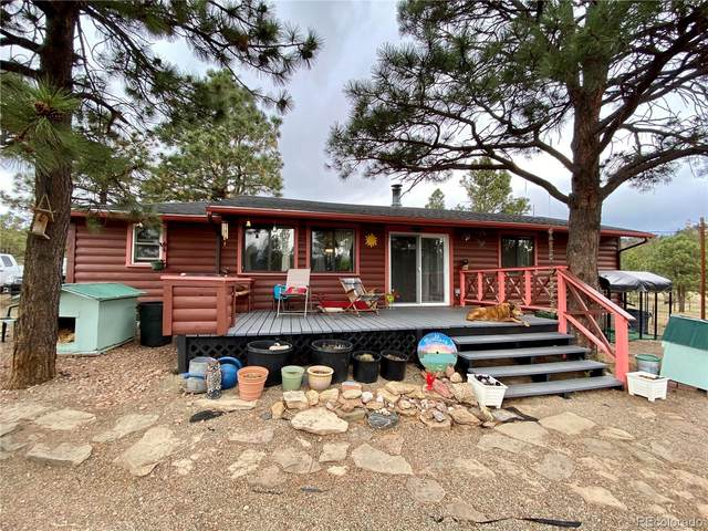 19886 Spruce Circle, Weston, CO 81091 (#8163613) :: The Griffith Home Team