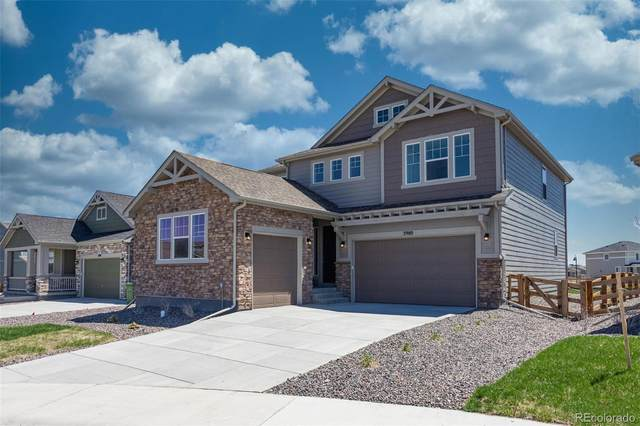 3980 Owl Creek Court, Loveland, CO 80538 (#8163761) :: Bring Home Denver with Keller Williams Downtown Realty LLC
