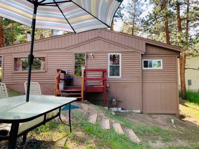 3046 Yucca Drive, Evergreen, CO 80439 (#8163821) :: HomePopper