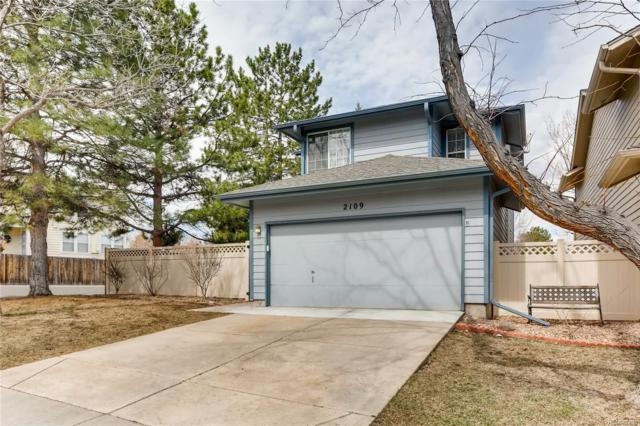2109 E Phillips Place, Centennial, CO 80122 (#8163838) :: Compass Colorado Realty