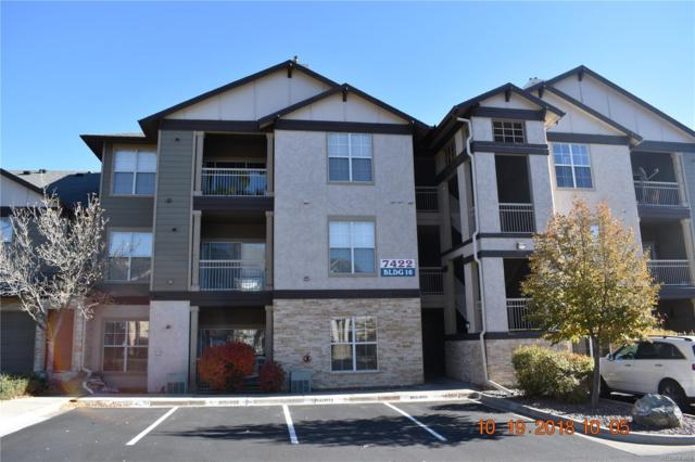 7422 S Quail Circle #1613, Littleton, CO 80127 (#8163860) :: 5281 Exclusive Homes Realty