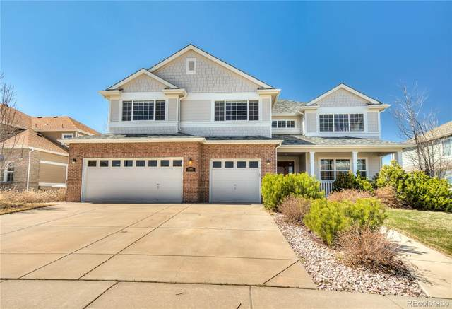 7881 S Duquesne Way, Aurora, CO 80016 (#8163922) :: The DeGrood Team
