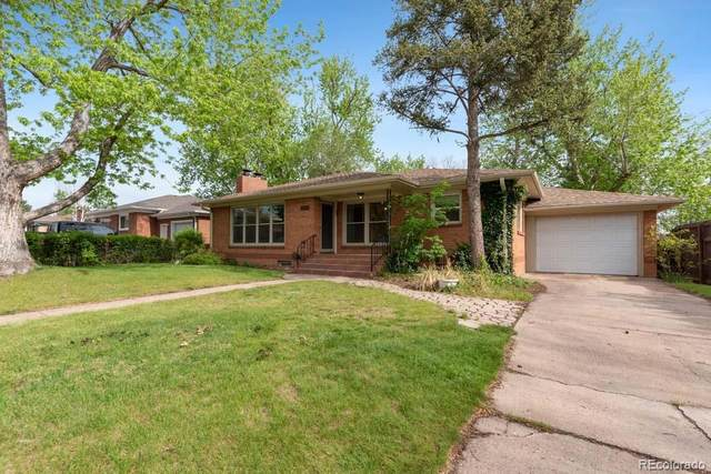 1805 15th Street, Greeley, CO 80631 (#8163937) :: The DeGrood Team