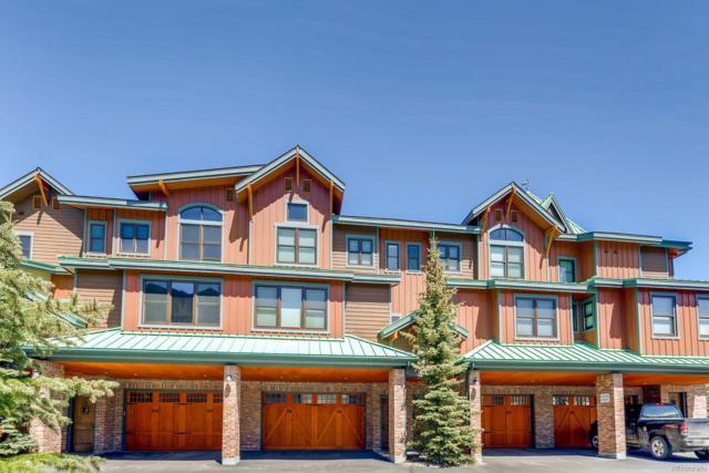 310 S 8th Avenue #2, Frisco, CO 80443 (MLS #8164106) :: 8z Real Estate