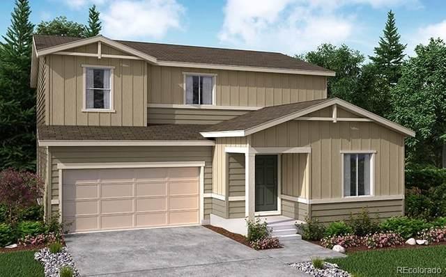 1205 Huntington Avenue, Dacono, CO 80514 (#8164165) :: Venterra Real Estate LLC