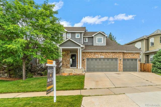 2632 Lilac Circle, Erie, CO 80516 (#8164508) :: The Heyl Group at Keller Williams