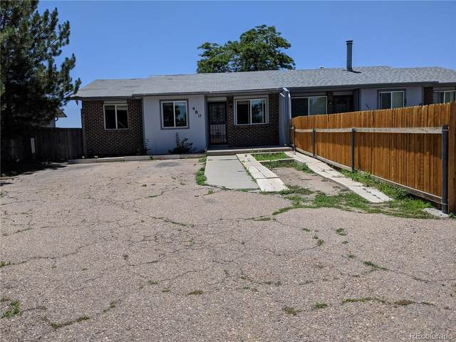 480 W Jessup Street, Brighton, CO 80601 (MLS #8164738) :: 8z Real Estate