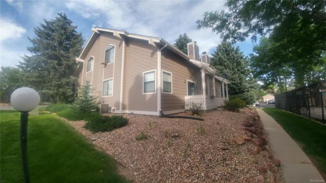 4321 S Andes Way #103, Aurora, CO 80015 (#8165135) :: The Healey Group