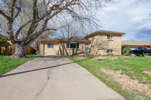 4205 Moorhead Avenue, Boulder, CO 80305 (MLS #8165253) :: The Sam Biller Home Team
