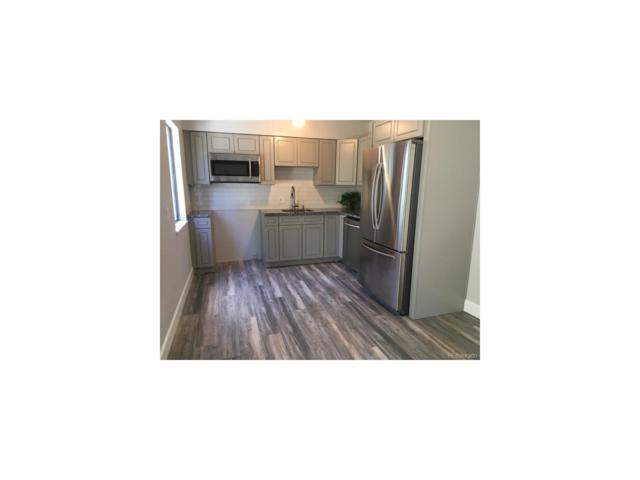 940 S Peoria Street, Aurora, CO 80012 (MLS #8165406) :: 8z Real Estate