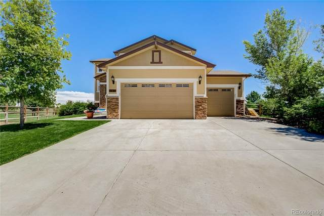 5734 Pineview Court, Windsor, CO 80550 (MLS #8165557) :: Kittle Real Estate