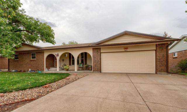 95 S Grand Avenue, Fort Lupton, CO 80621 (#8165560) :: Wisdom Real Estate