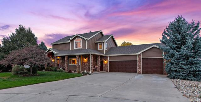707 Valley View Road, Loveland, CO 80537 (MLS #8165635) :: 8z Real Estate