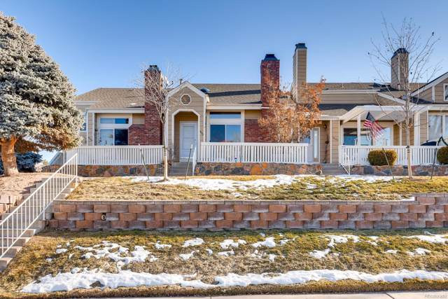 9022 Bear Mountain Drive, Highlands Ranch, CO 80126 (#8166354) :: The Peak Properties Group