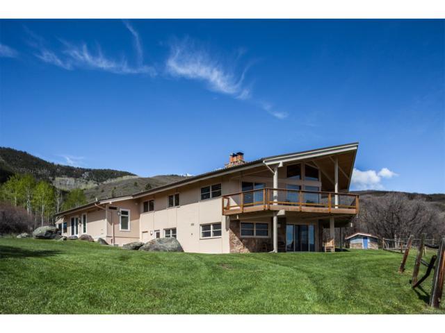 884 Sun King Drive, Glenwood Springs, CO 81601 (MLS #8166411) :: 8z Real Estate