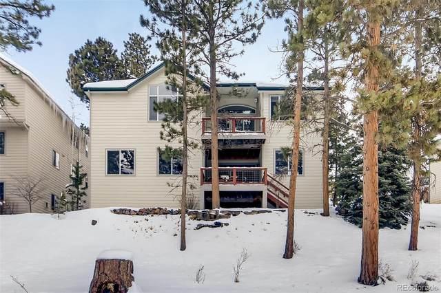 31062 Wildwoods, Evergreen, CO 80439 (MLS #8167015) :: 8z Real Estate