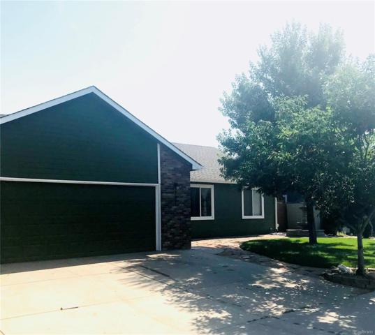 717 Rodgers Circle, Platteville, CO 80651 (#8167245) :: The City and Mountains Group