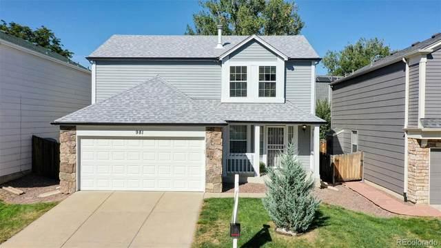 981 Mercury Drive, Lafayette, CO 80026 (MLS #8167448) :: 8z Real Estate