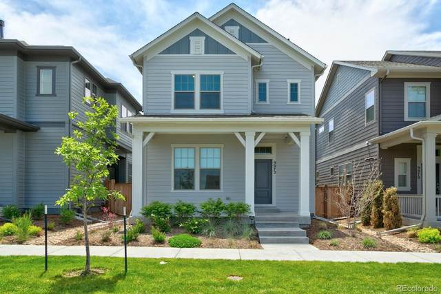 9972 E 59th Drive, Denver, CO 80238 (#8167671) :: The Heyl Group at Keller Williams