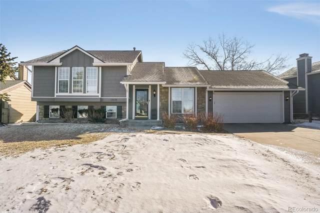 21678 E Powers Circle, Centennial, CO 80015 (MLS #8167963) :: 8z Real Estate
