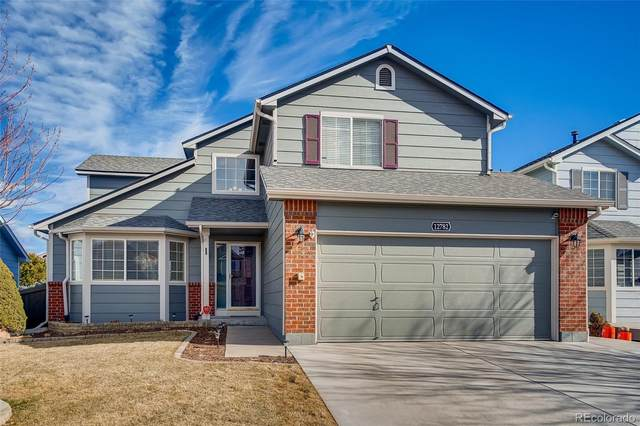 12782 Prince Creek Drive, Parker, CO 80134 (#8168225) :: Realty ONE Group Five Star