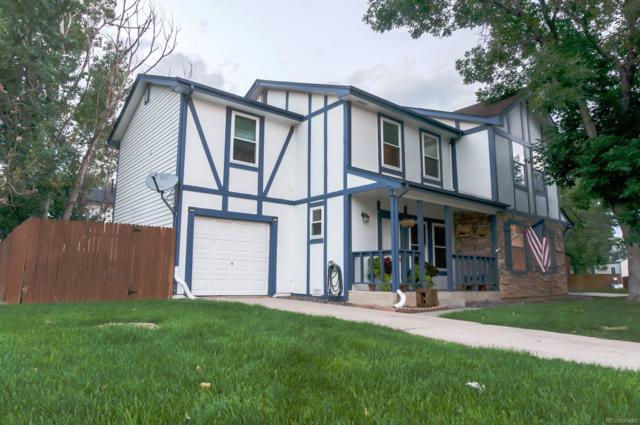 1099 W 133rd Way E, Westminster, CO 80234 (#8168299) :: Structure CO Group