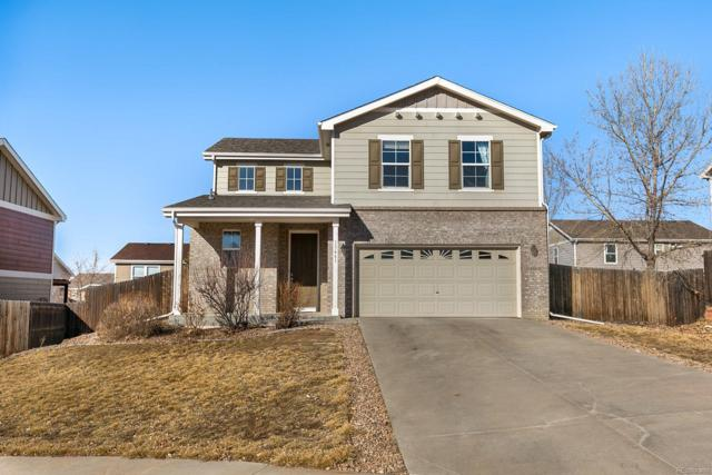 13661 Leyden Court, Thornton, CO 80602 (#8168454) :: The Heyl Group at Keller Williams