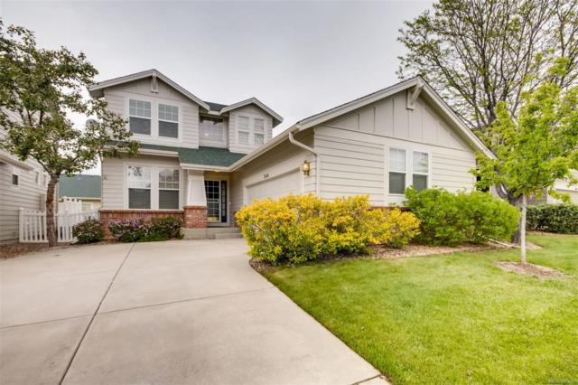 2654 S Troy Court, Aurora, CO 80014 (MLS #8168618) :: 8z Real Estate