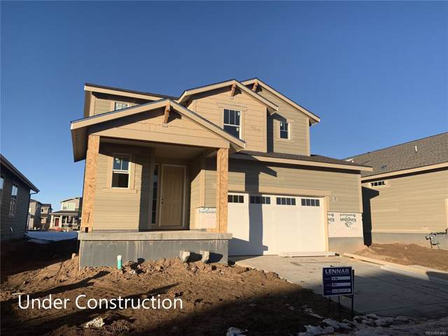 3014 Reliant Street, Fort Collins, CO 80524 (#8168704) :: Harling Real Estate